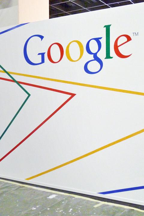Google auf der Gamescom 2014