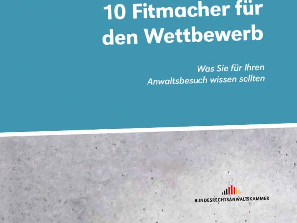 CD – Bundesrechtsanwaltskammer